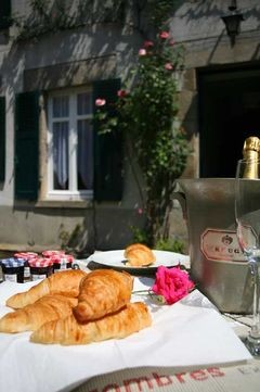 Anyone for a sunny french breakfast