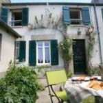 French vacation rental