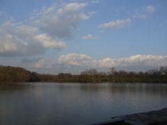 Lac Mondon is only 4 kilometres from Saint Sulpice les Feuilles