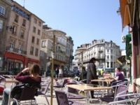 Limoges is a vibrant interesting city