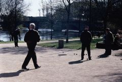 Why not take in a spot of Boules